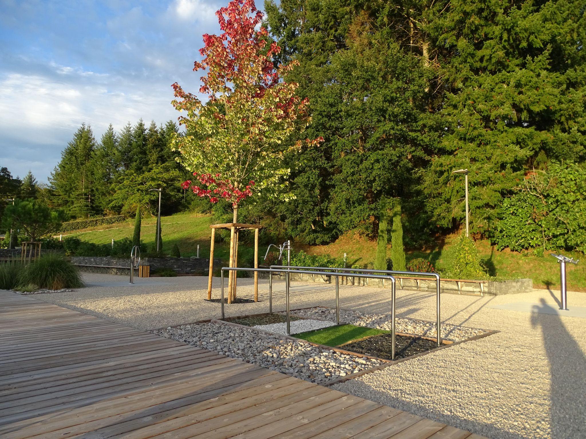 Sève Paysage paysagiste jardin thérapeutique